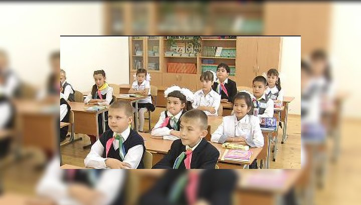 Башкирский язык перестал быть обязательным школьным предметом