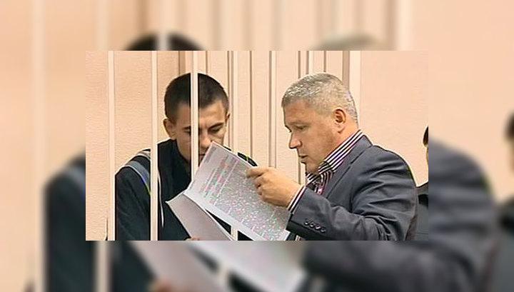 """Завершено расследование дела о насилии в ОВД """"Дальний"""""""