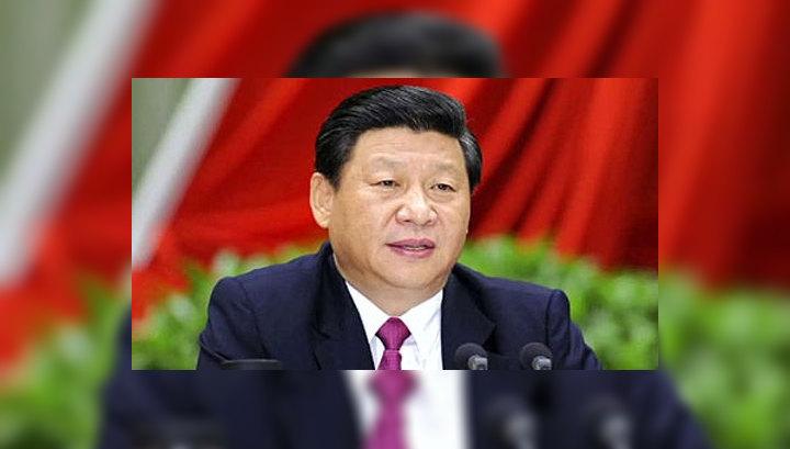 """Си Цзиньпин - новый рулевой Китая, """"принц"""" с антикоррупционным стажем"""