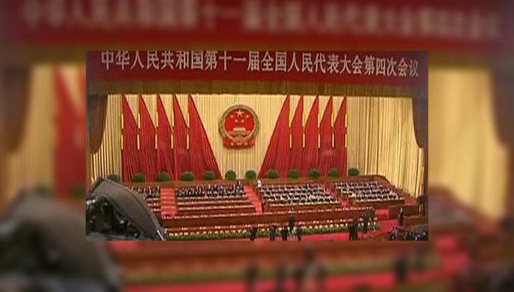 В Китае сверяют часы перед съездом Компартии