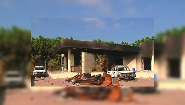 """""""Аль-Каида"""": атака в Ливии была местью США"""