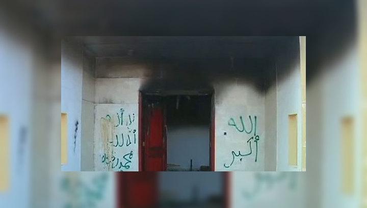 Тунис: арестован подозреваемый в нападении на американское посольство в Бенгази