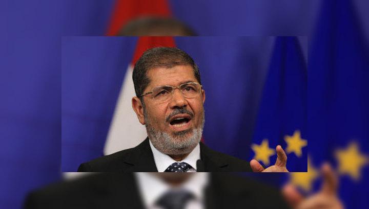 Египет разорвал все отношения с Сирией