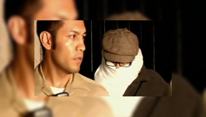 Создатель антиисламского фильма невинность мусульман секс вызвавшего массовые протесты