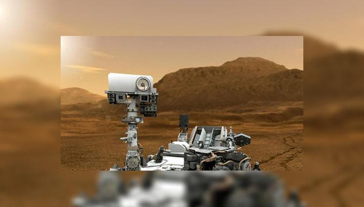 Сбой программы заставил Curiosity работать без сна