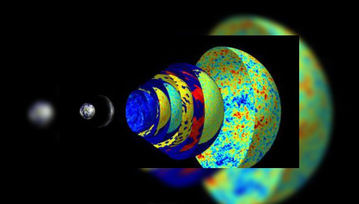 Тёмная энергия существует с вероятностью 99,996%, утверждают учёные