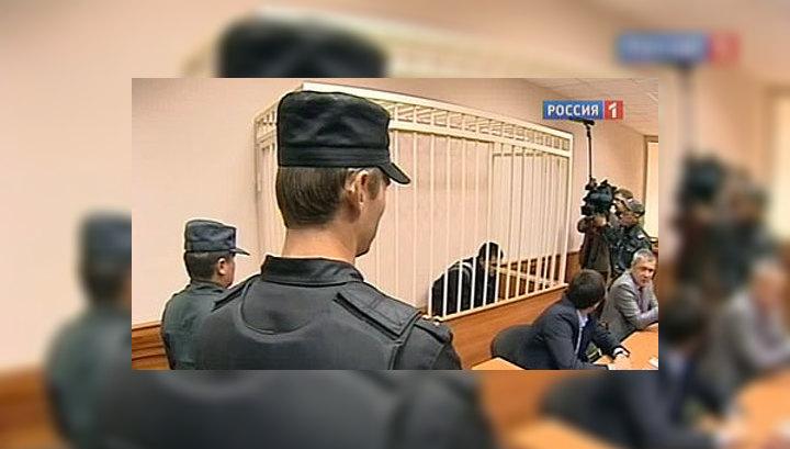 """Следком завершил расследование дела о пытках в ОВД """"Дальний"""""""