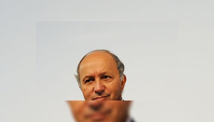 Глава МИД Франции: в Сирии неоднократно применялся зарин