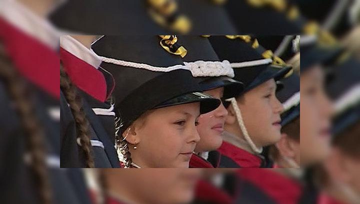 Школьникам предложили сыграть в диверсантов 1812 года
