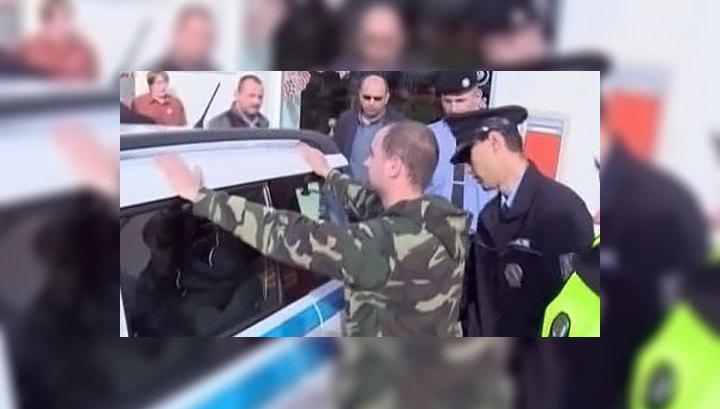 В Чехии подал в отставку начальник охраны президента