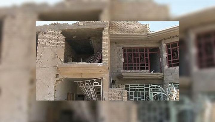 Число жертв серии терактов в Ираке увеличилось до 32