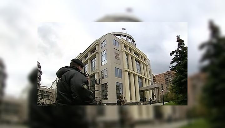 Мосгорсуд отказался приостановить инаугурацию Собянина по иску Навального