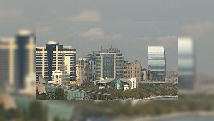 В Баку завершился Второй международный гуманитарный форум