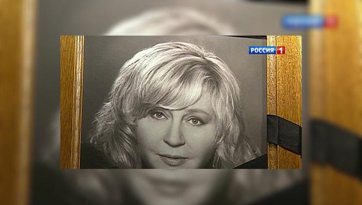 Коллеги о Марине Голуб: она очень сильно любила жизнь