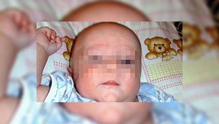 Американцам хотят запретить усыновление российских детей