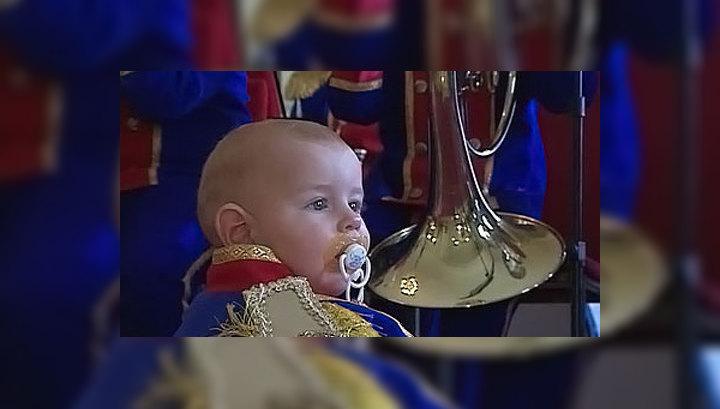 Российский детский фонд отмечает юбилей