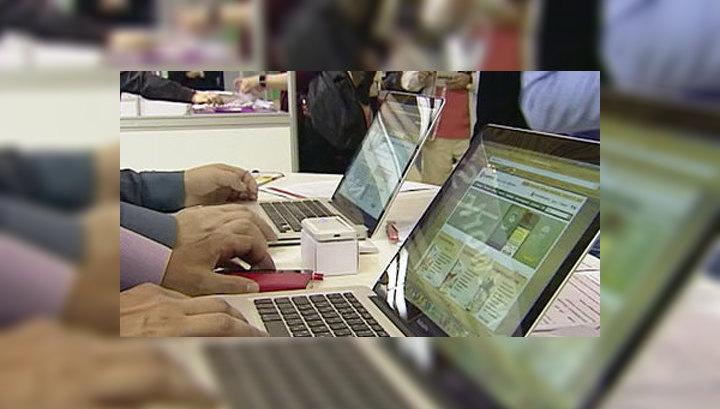 Рунет офлайн: в Экспоцентре началась Неделя российского Интернета