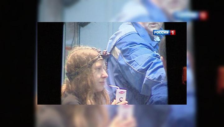 Старая знакомая: девушку-диггера, потерявшуюся в коллекторе, спасатели узнали сразу