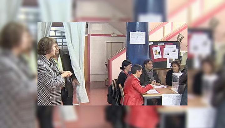 В Чехии стартуют президентские выборы