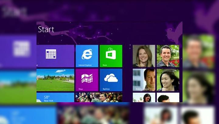 Вести.net: Microsoft презентовал новую ОС и планшет