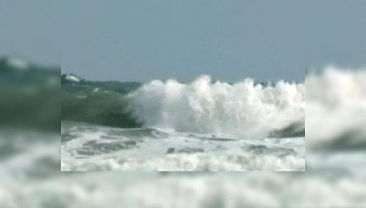 В результате удара цунами по Соломоновым островам погибли пять человек