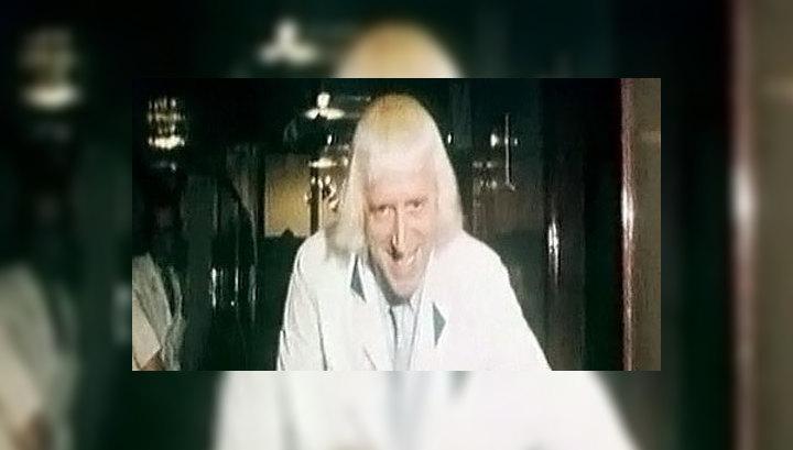 Известного телеведущего обвинили в некрофилии