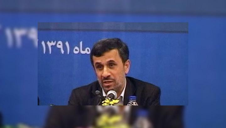 Президент Ирана заявил: стране не нужно ядерное оружие