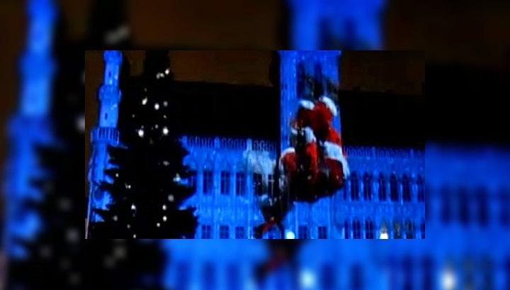 В Брюсселе запретили новогоднюю ёлку, чтобы не обидеть мусульман