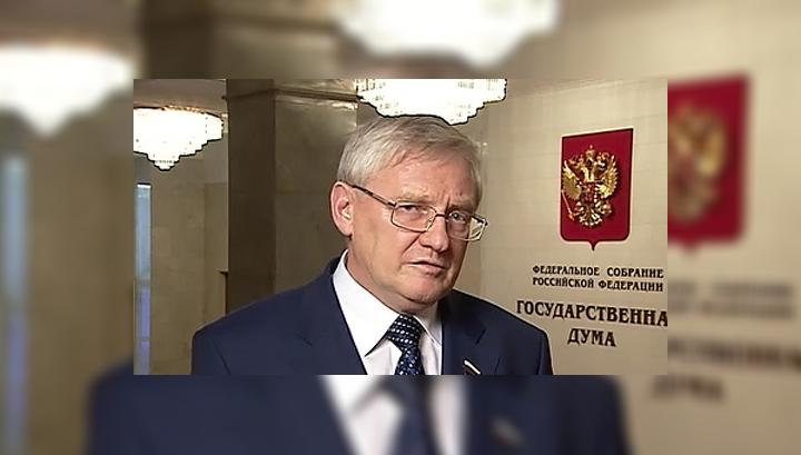Виктор Шудегов: новый закон об образовании должен работать на перспективу