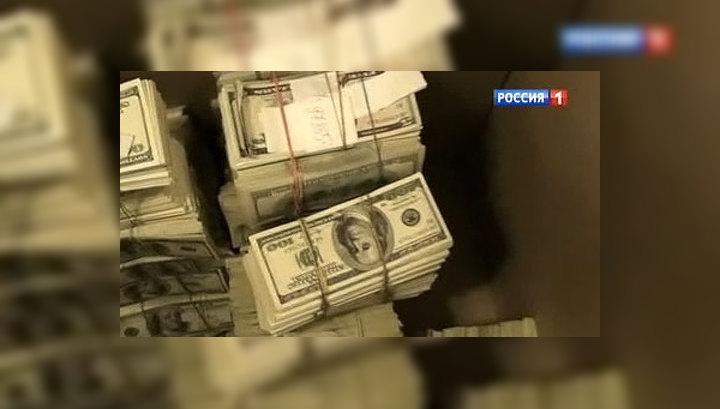 """По делу """"Славянки"""" арестован третий фигурант"""