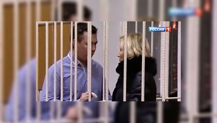 """Дело """"Славянки"""": арест Ротановой признан законным"""