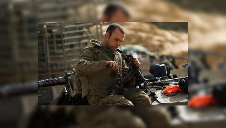 В ожидании сигнала: элитные израильские части сконцентрированы на границе с Газой