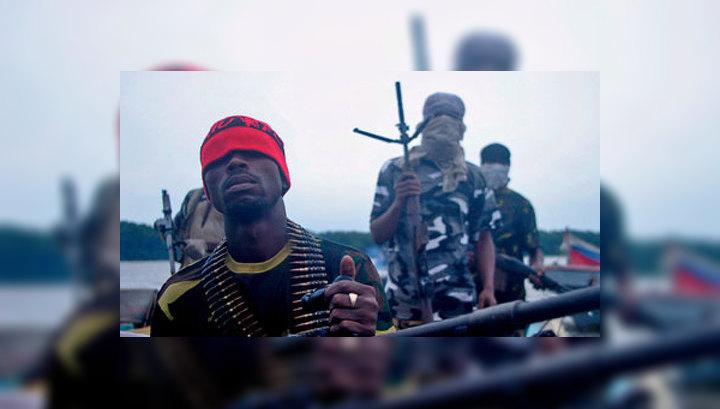 Главный сомалийский пират отошел от дел