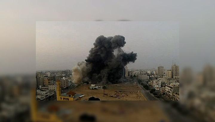 Израиль уличил Иран в поставках ракет палестинцам