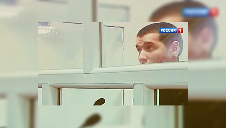 Военный суд Казахстана рассматривает кассацию пограничника Челаха