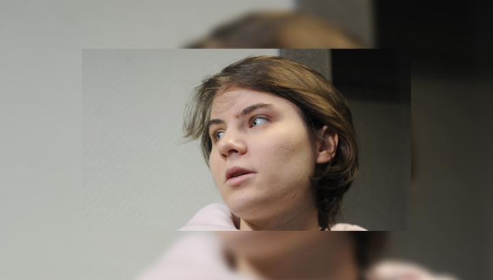 Самуцевич обжаловала приговор Pussy Riot