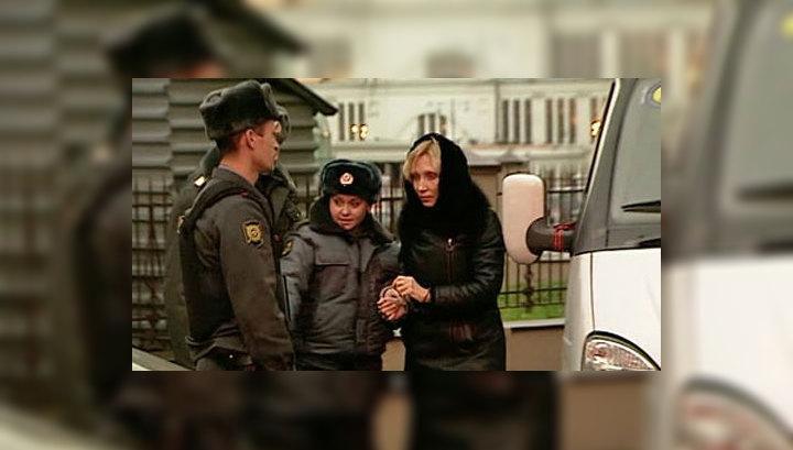 """Дело """"Оборонсервиса"""": арест Сметановой признан законным"""
