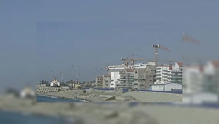 В Сочи заканчивают строить олимпийскую деревню