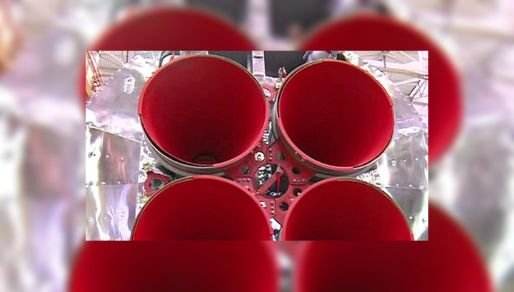 В Самаре детали для ракет по госзаказу делали в гараже