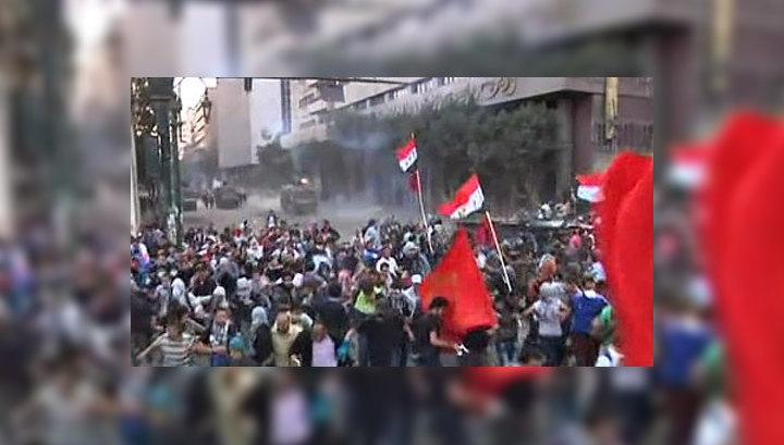 """""""Вторник гнева"""" может стать судьбоносным для Египта"""