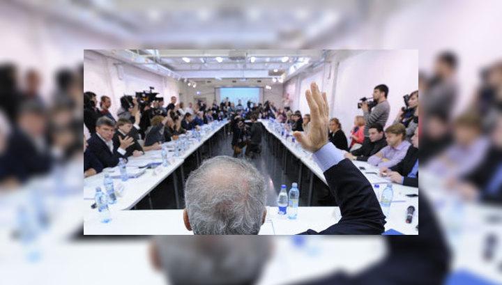 По факту мошенничества на выборах в КС оппозиции возбуждено уголовное дело