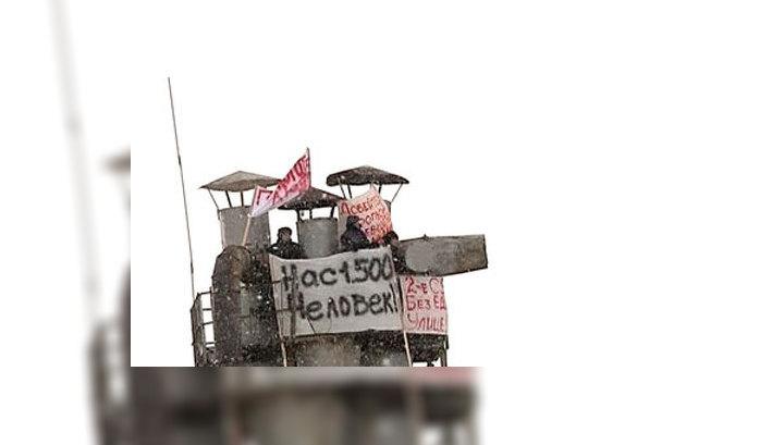 Бунт в колонии Копейска: 15 сотрудников ФСИН привлечены к ответственности