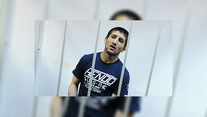 Мирзаев не приедет на рассмотрение кассационной жалобы