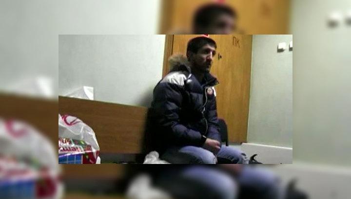 Мирзаев останется в Москве до вступления приговора в силу