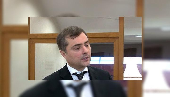 """Сурков и Вексельберг согласились почти со всеми претензиями к """"Сколкову"""""""