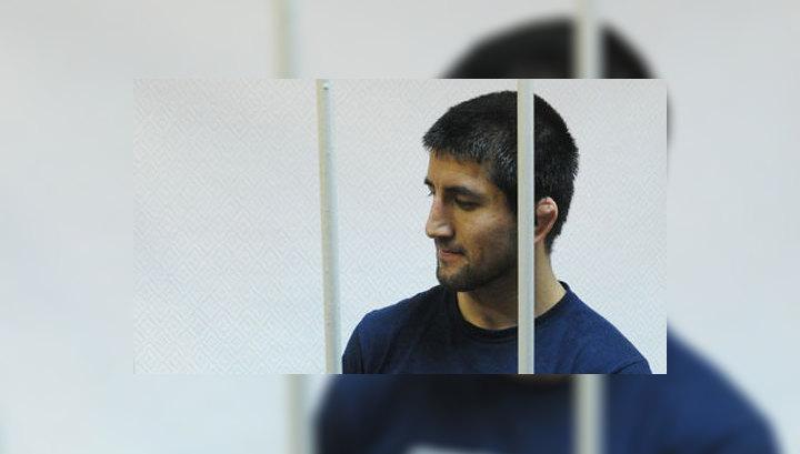 Приговор Расулу Мирзаеву признан законным