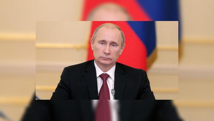 Путин расскажет о моральных ценностях и национальном единстве