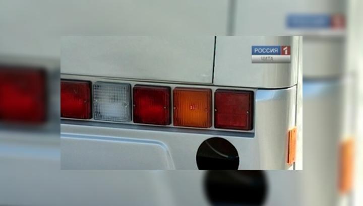 Троллейбус на батарейках может появиться в Чите