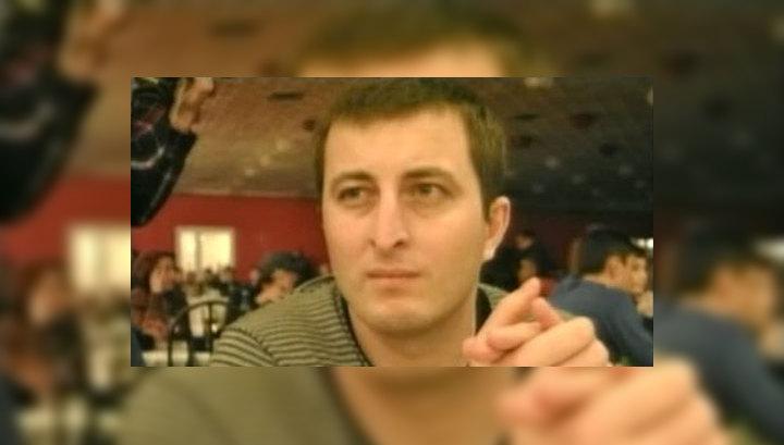 Казбек Геккиев похоронен в родном селе под Нальчиком