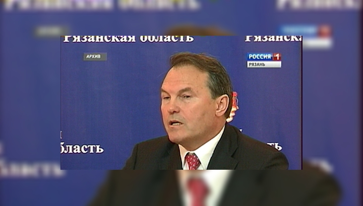 Игорь Морозов назначен сенатором от регионального правительства